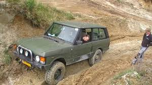 old range rover range rover classic v8 trying to get uphill youtube