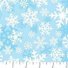 ccreatur comforts snowflakes light navy fabric fabulous fabrics