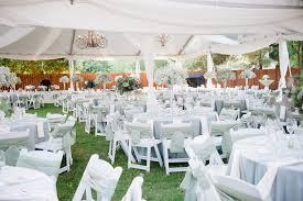 outdoor tent wedding outdoor tent reception with chandeliers elizabeth designs