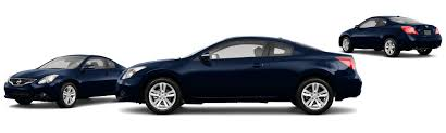 nissan altima coupe 2011 2011 nissan altima 2 5 s 2dr coupe 6m research groovecar