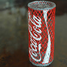 25 best 3doodler creation ideas it makes me thirsty just looking at it cokacola can beautifully