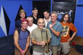 The Toasters Band Johnny D U0027s Boston Ska Dot Net