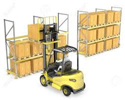 forklift truck stock photos royalty free forklift truck images