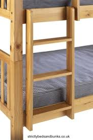 Bunkbed Ladders Pine Or Metal Bunk Bed Ladders - Metal bunk bed ladder