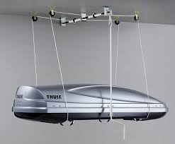Ceiling Mount Storage by The Journey Center Thule Van Guard And Rhino Official Stockists