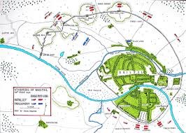 Bristol England Map by Storming Of Bristol
