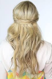 wedding hair the 10 best half up half wedding hairstyles stylecaster