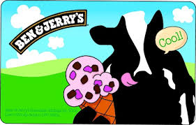 ben and jerrys gift cards bulk fulfillment order online - Ben And Jerry S Gift Card