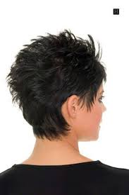 pic of back of spiky hair cuts back view of short haircuts short hairstyles 2016 2017 most