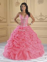 pink wedding dress deb wedding dresses vosoi
