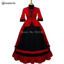 Halloween Ball Gowns Costumes Popular Halloween Ball Gown Costumes Buy Cheap Halloween Ball Gown