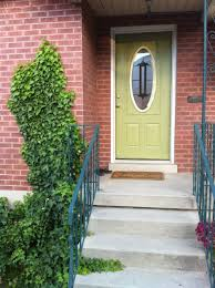 exterior tempting front door colors for brick houses change the