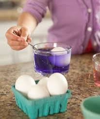 how to dye easter eggs egg coloring color kit and kid foods