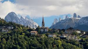 Mountains The Dolomite Mountains Are So Quaint U2014 Especially These Fairy Tale