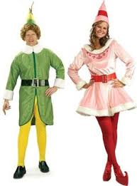 buddy elf jovi halloween costumes styled suburban