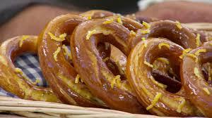 halloween pretzel pretzels recipe pbs food