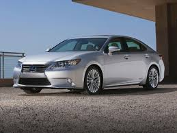 lexus models 2014 2014 lexus es 300h price photos reviews u0026 features