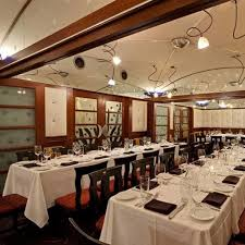 pricci private dining opentable