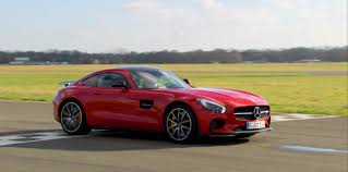 fastest mercedes amg amg gt s sets the fastest of any mercedes around top gear