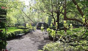 from swamps to swank a brief history of gramercy park hotel and