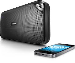 amazon black friday deals bluetooth speakers amazon com philips bt3500b 37 wireless portable bluetooth speaker
