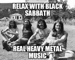 Black Sabbath Memes - black sabbath memes 28 images music to pollute ya soul