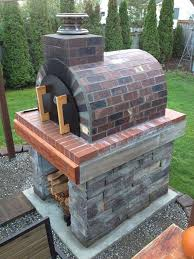 Diy Backyard Pizza Oven by Best 25 Outdoor Pizza Ovens Ideas On Pinterest Pizza Ovens