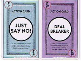 monopoly deal card strategy how do you play it