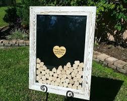 Wedding Wishes Shadow Box Wedding Drop Box Etsy