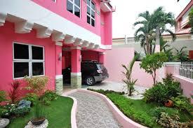 pink exterior paint justsingit com