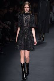 Valentino Fall Winter 2015 2016 Fall Winter 2015 Catwalks And
