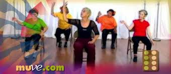 Chair Exercises For Seniors Fitness For Senior Grow Young Tips Videos Workouts Routine And