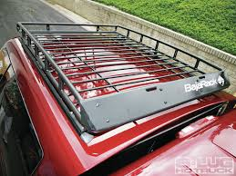 2011 Nissan Frontier Roof Rack by Bajarack Roof Rack Installation 8 Lug Hd Truck Magazine