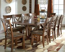 dining room tables for 10 image of top large dining room table