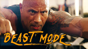 watch the rock releases video of his ultimate workout