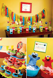 abby cadabby party supplies colorful diy sesame birthday party hostess with the mostess