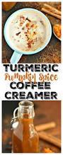 skinny turmeric pumpkin spice coffee syrup skinny fitalicious