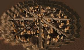 Terminus Cave Map Olrox Graphics Maps And 3d For Ragnarok Online