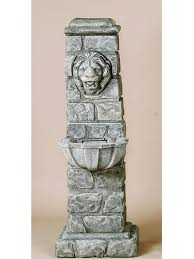 77 best animal inspired fountains images on garden