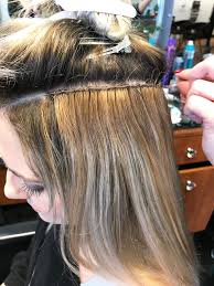 best type of hair extensions the best type of hair extensions the show a cleveland