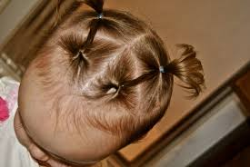 simply u2013 15 hairstyles for your busy toddler