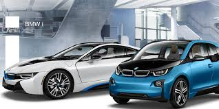 bmw electric vehicle bmw is reportedly scrapping plans for an i5 electric car