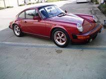 1981 porsche 911 sc for sale porsche 911sc for sale hemmings motor