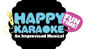 Goes Off Happy Karaoke Fun Time Goes Off Broadway By Happy Karaoke Fun