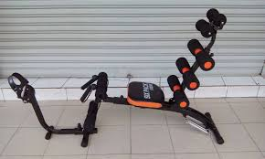 smart shop murah malaysia abs six pack care exercise bench sit up