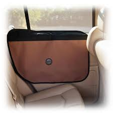 Shop Amazon Com Window Double by Amazon Com K U0026h Pet Products Vehicle Door Protector Gray 19