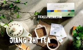 Teh Jiang promo dahsyat produk produk tiens