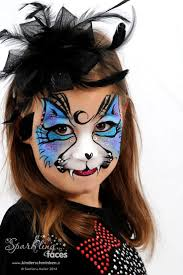 Zebra Halloween Makeup by 320 Best Face Paint Kids Images On Pinterest Face Paintings
