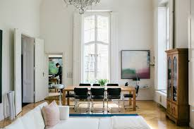 interior design berlin antiques and modernity mingle interiors house and apartments