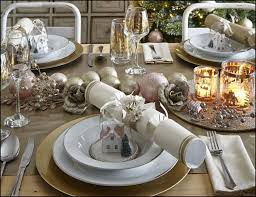 christmas table setting ideas pictures home furniture and